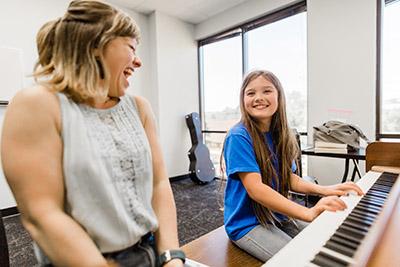 Piano Lessons Birmingham AL