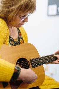 Adult Music Lessons Birmingham AL