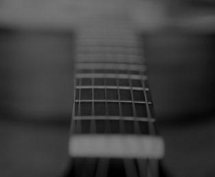 Mason Music Sells Guitars