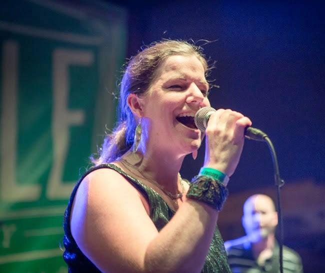Sarah Green Music Teacher