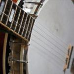Banjo Repair at Mason Music