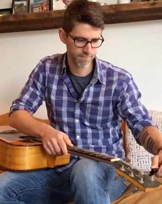 How To Restring A Guitar by Mason Music