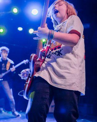 Mason Music Student Spotlight Ethan Brown