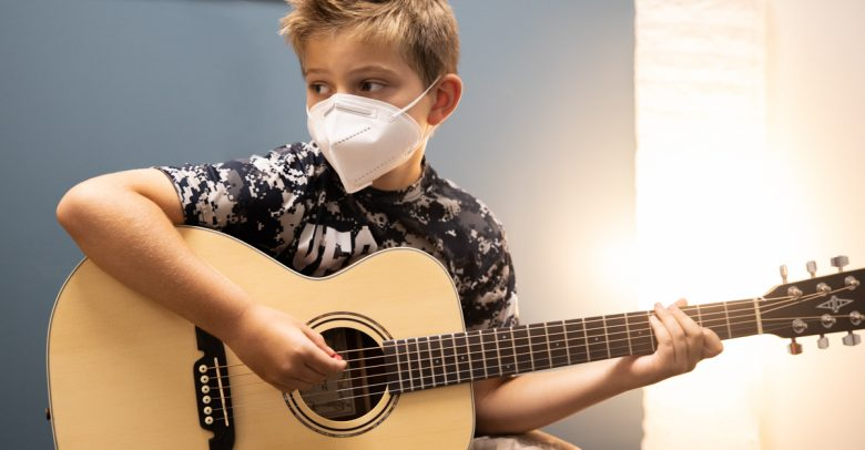 Safe Guitar Lessons in Birmingham AL