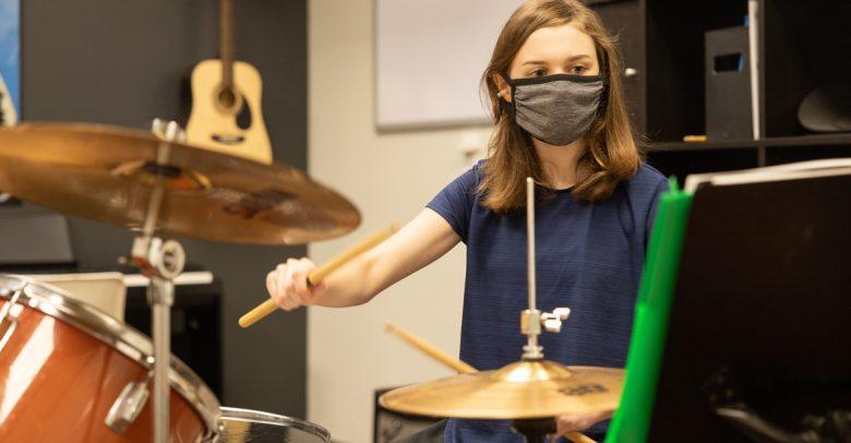 Safe Drum Lessons in Birmingham AL