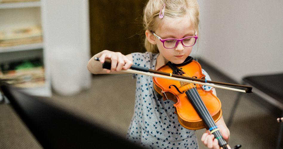 Violin Lessons In Birmingham AL