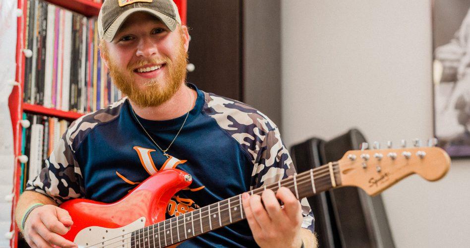 Guitar Lessons in Birmingham AL
