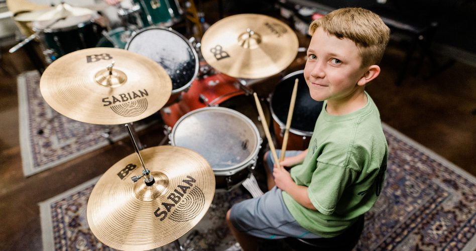 Drum Lessons in Birmingham AL