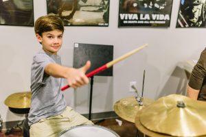 Drum Lessons Birmingham AL