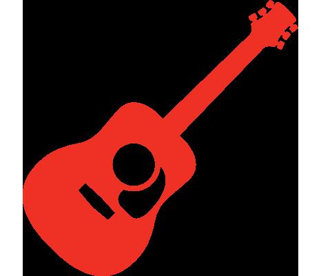 Guitar Lessons at Mason Music
