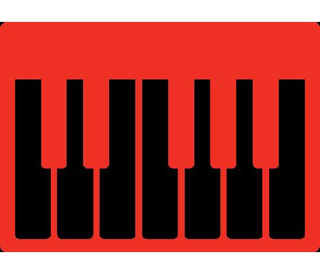 Piano Lessons at Mason Music