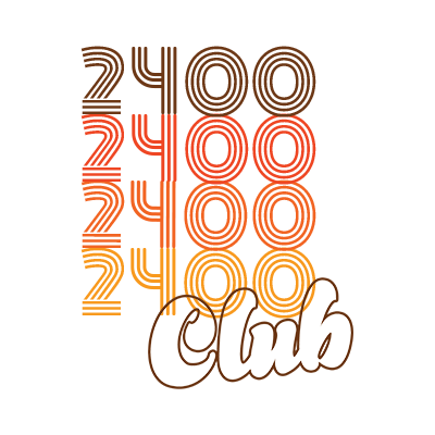 Mason Music 2400 Club (2020)