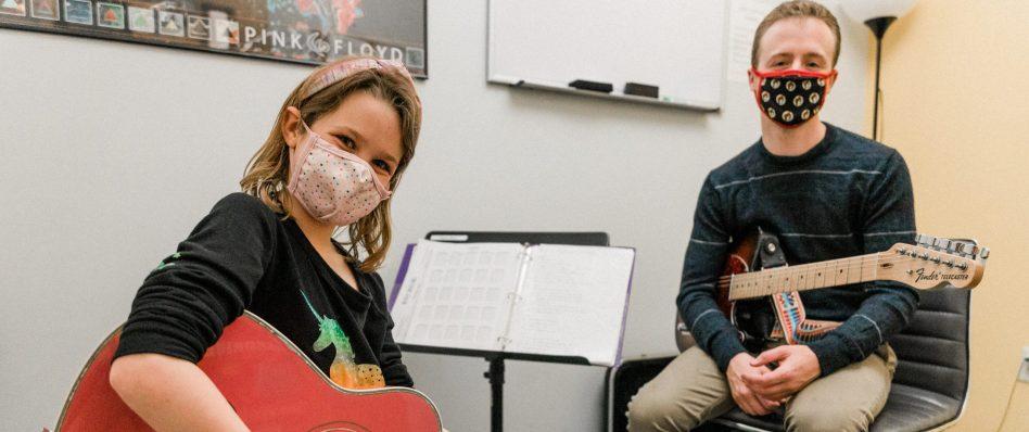 Teach at Mason Music