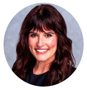 Paige Robinson Headshot