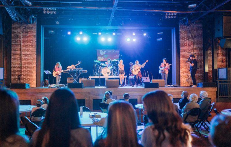 Traffic Jam - Mason Music Rock Band League