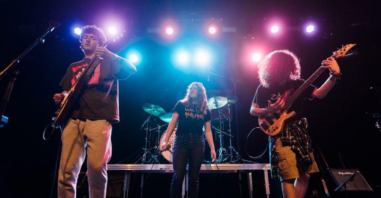 Spring 2021 Rock Band League