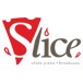Rock Band League Sponsor Slice Pizza and Brew