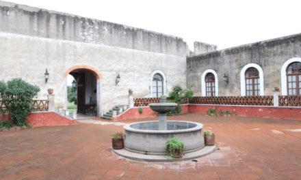Hacienda San Pedro Tenexac