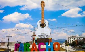 Paracho Michoacan