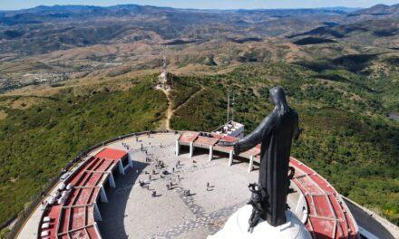 El Cristo de la Montaña