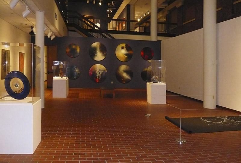 Louisiana Museum of Science and Art Baton Rouge LA 2009
