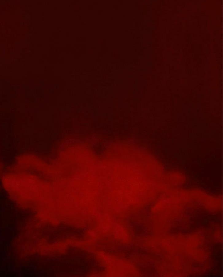 "Nocturne XXXIII Oil on linen, 64""x 52"" 2000"