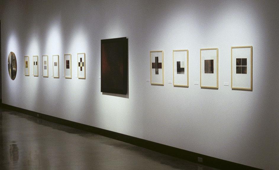 Plains Art Museum Fargo ND 2000