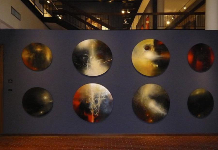 Louisiana Museum of Science and Art 2009 Baton Rouge LA