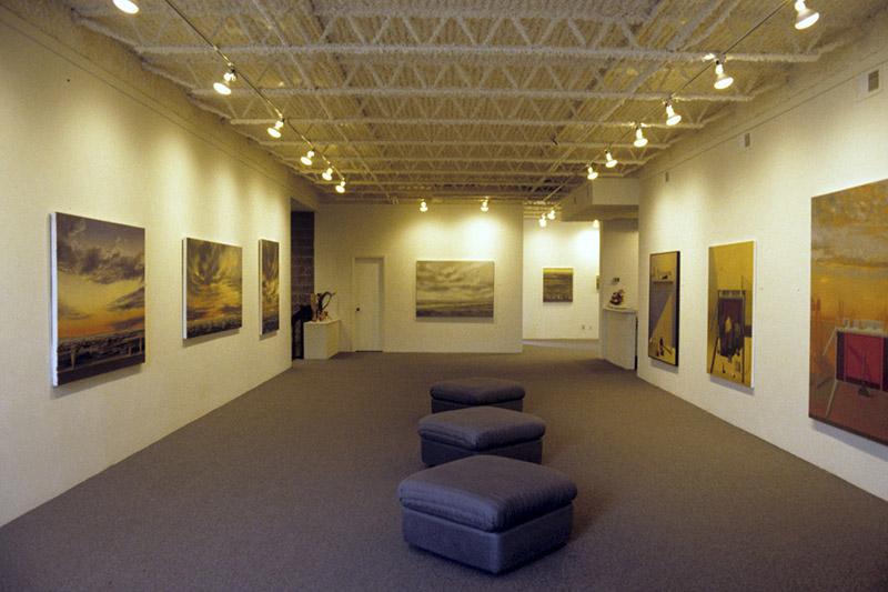 Watson deNagy Gallery Houston TX 1982
