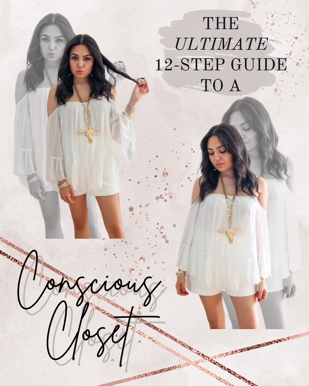 AZARAM | The Ultimate Guide To A Conscious Closet
