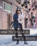 AZARAM | 3 Ways to Style A Men's Shirt