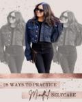 AZARAM | 28 Ways to Practice Mindful Self-Care
