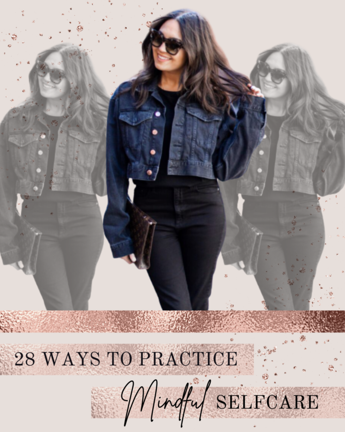 AZARAM | 28 Ways to Practice Mindful Self-Care