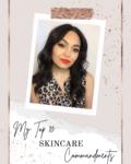 AZARAM | 10 Skincare Commandments