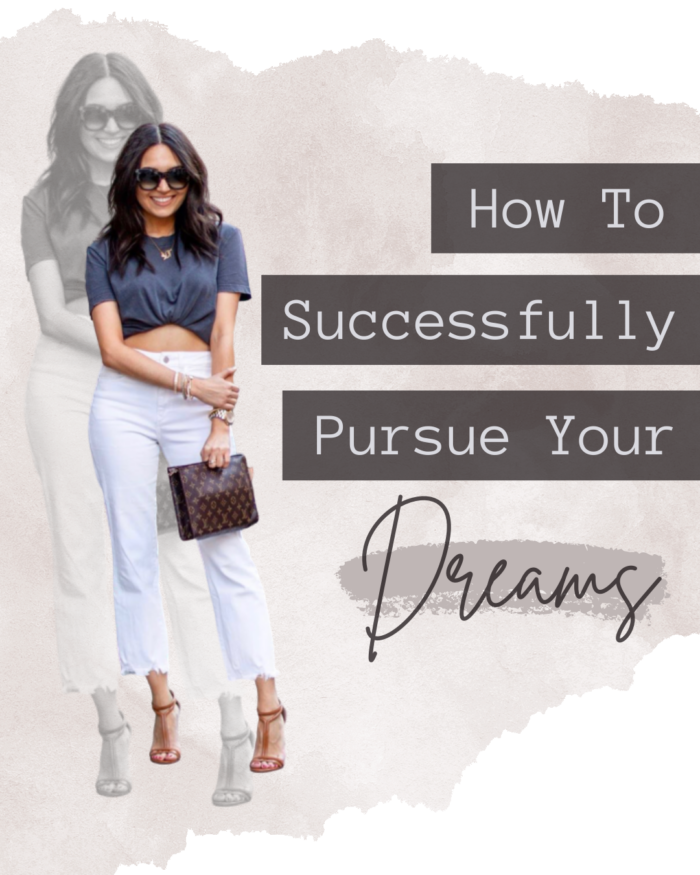 AZARAM | How to Successfully Pursue Your Dreams