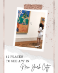 Where to See Art in New York City