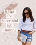 AZARAM: Successful Job Hunting Tips