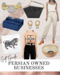 Persian Gift Guide