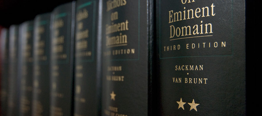 Eminent Domain Lawyer in Raleigh NC