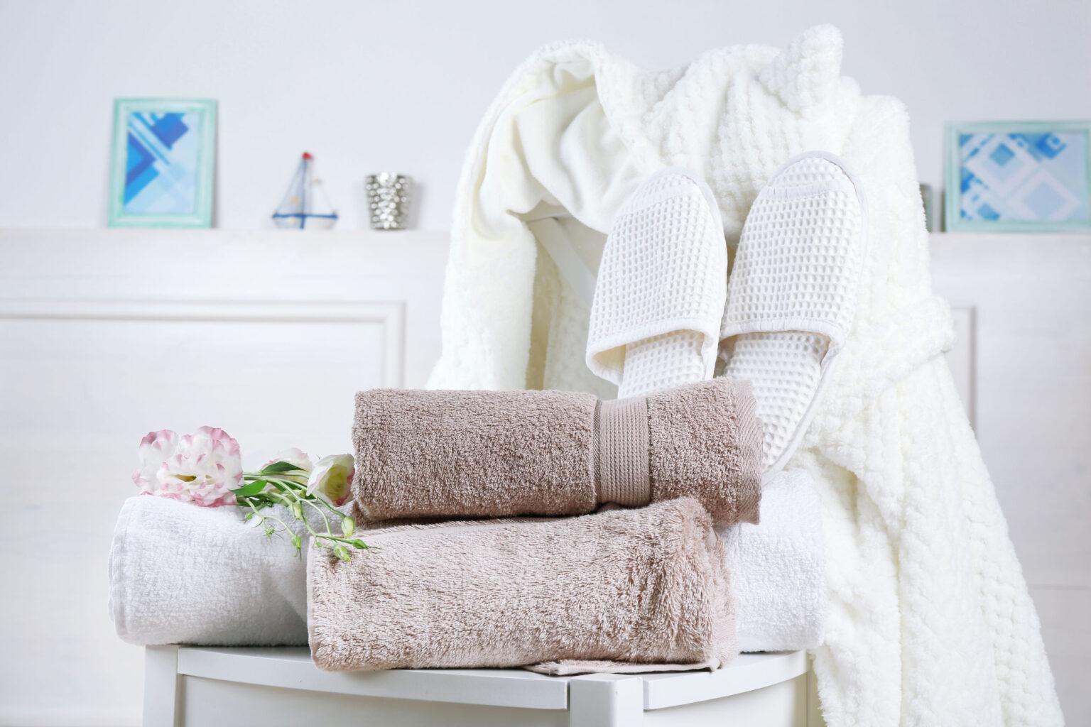 ropa de baño mancini textil