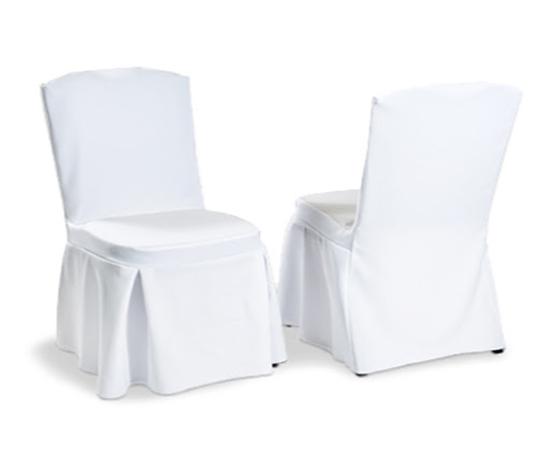 cubre sillas para eventos ejecutivos