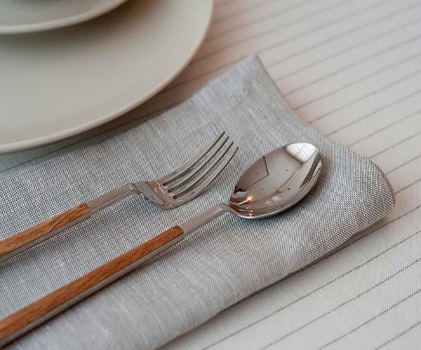 manteleria para restaurantes