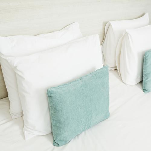 productos almohadas y cojines