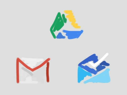 Using Google Apps for Business