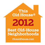 Yazoo City's Town Center Historic District - a 2012 Best Old House Neighborhood