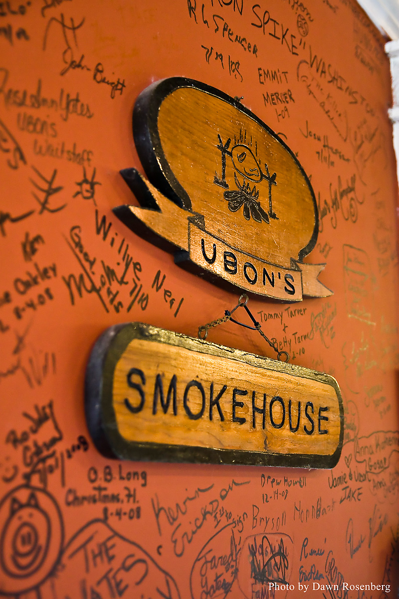 Ubon's Barbeque