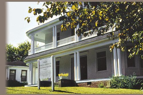 Oakes House