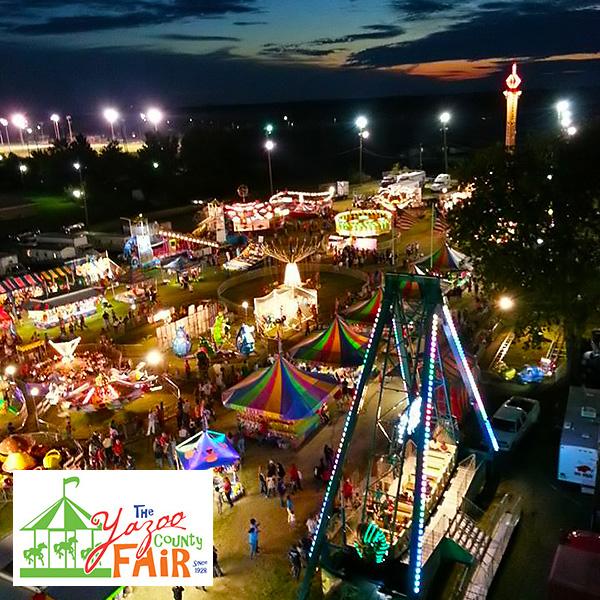 Yazoo County Fair