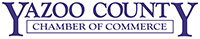 Yazoo County Chamber of Commerce logo 200px