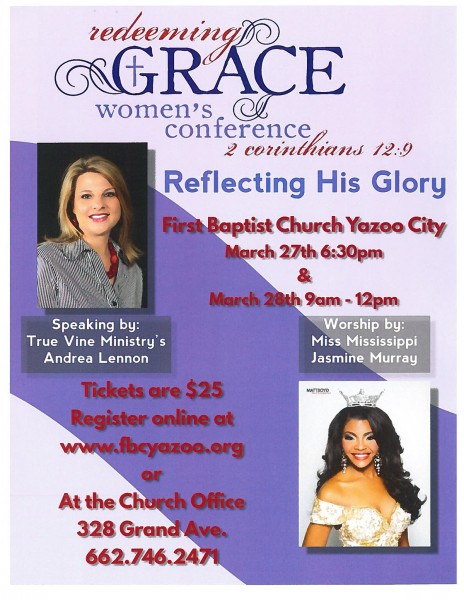 Womens Conference1